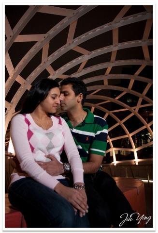 Ashwin & Radha