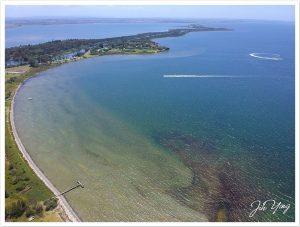 Eagle Point Bay